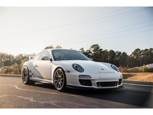 Picture of 2011 911 GT3 RS located in North Carolina - OOOT