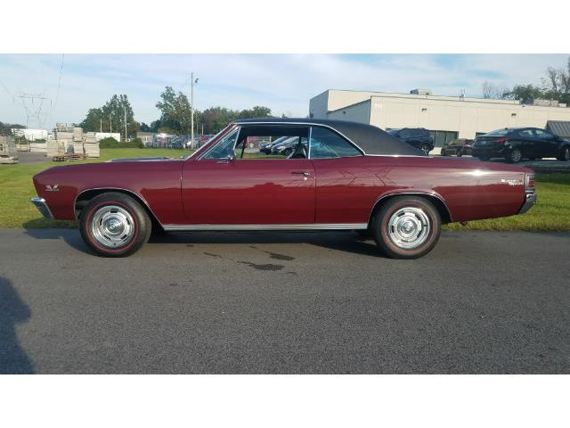 Picture of '67 Chevelle - OOOU
