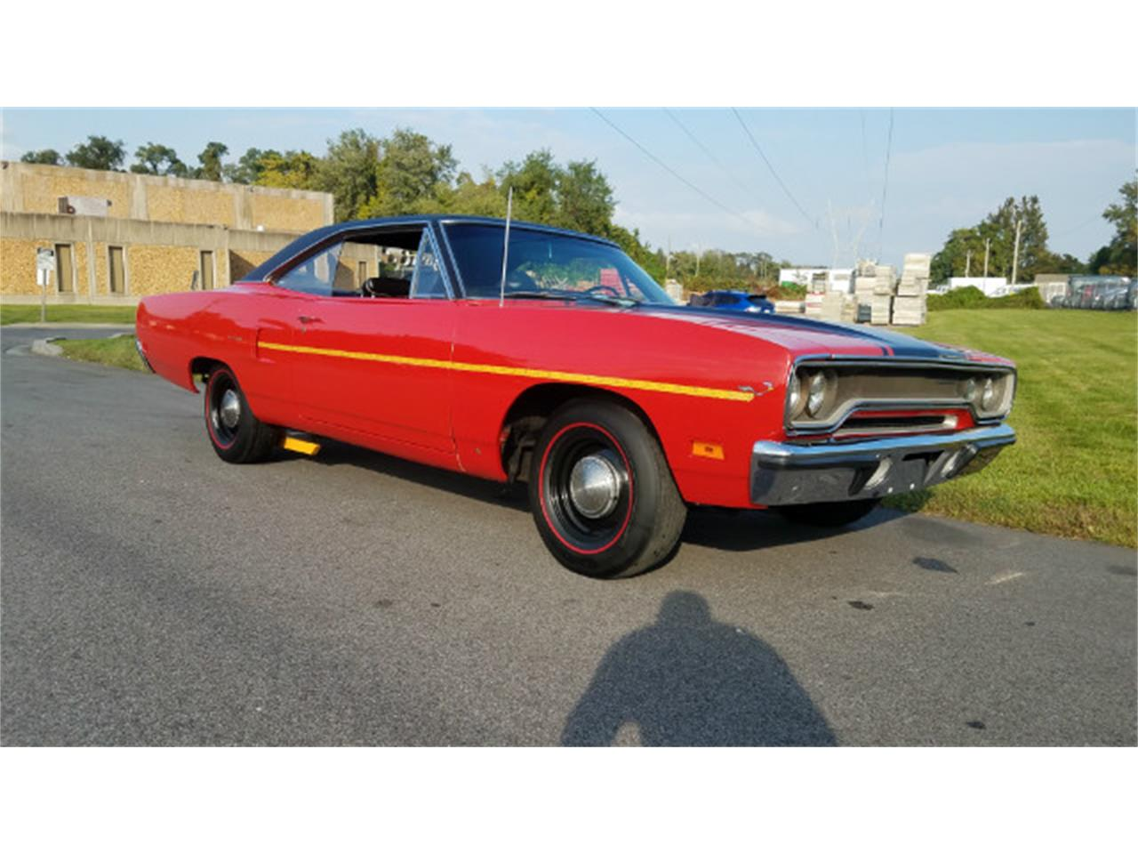 Large Picture of '70 Road Runner - OOOX