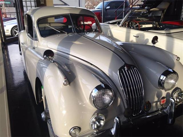 Picture of '57 Jaguar XK located in St Louis Missouri - OOOY