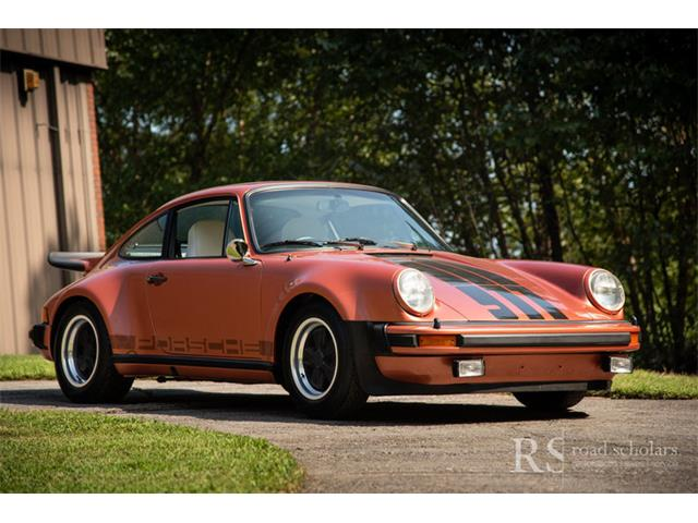 Picture of '75 911 Turbo - OOP0
