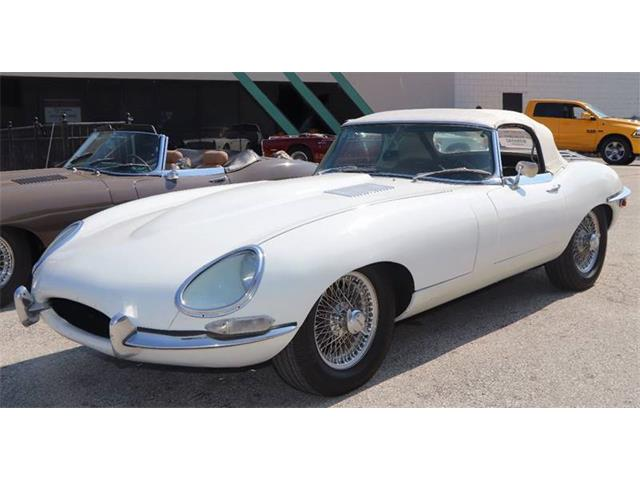 Picture of '69 E-Type - OOP3