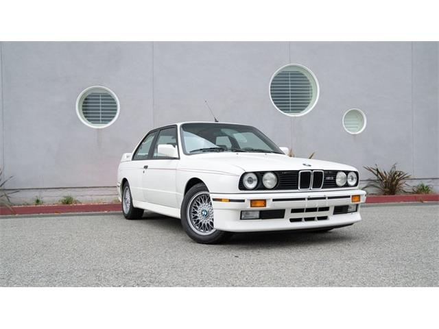 Picture of 1988 M3 - $125,000.00 - OOP8