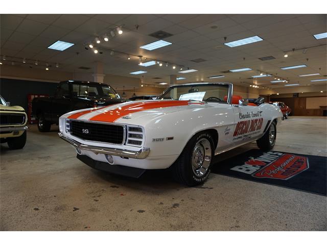 Picture of '69 Camaro - OOP9