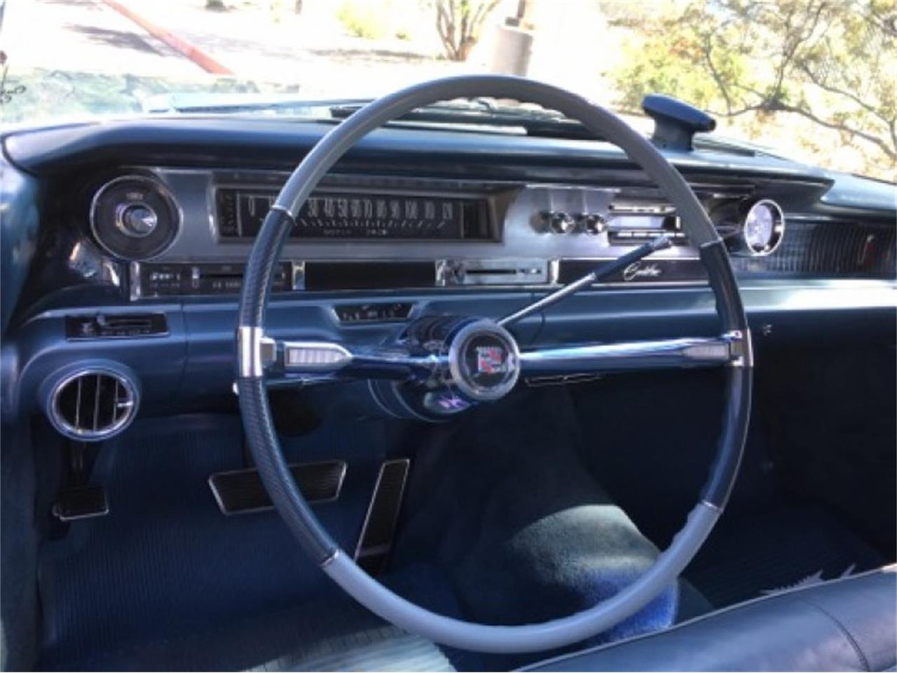 Large Picture of '62 Fleetwood - OOPD