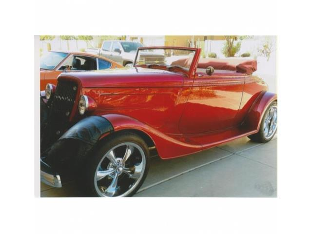 Picture of '34 Model 40 - OOPE