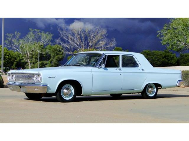 Picture of 1965 Dodge Coronet Offered by  - OOPF