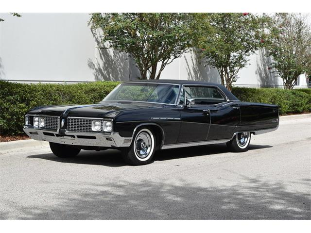 Picture of Classic 1968 Electra - ONHE