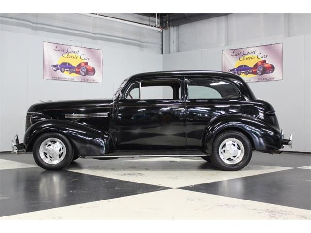 Picture of '39 Deluxe - OOPW