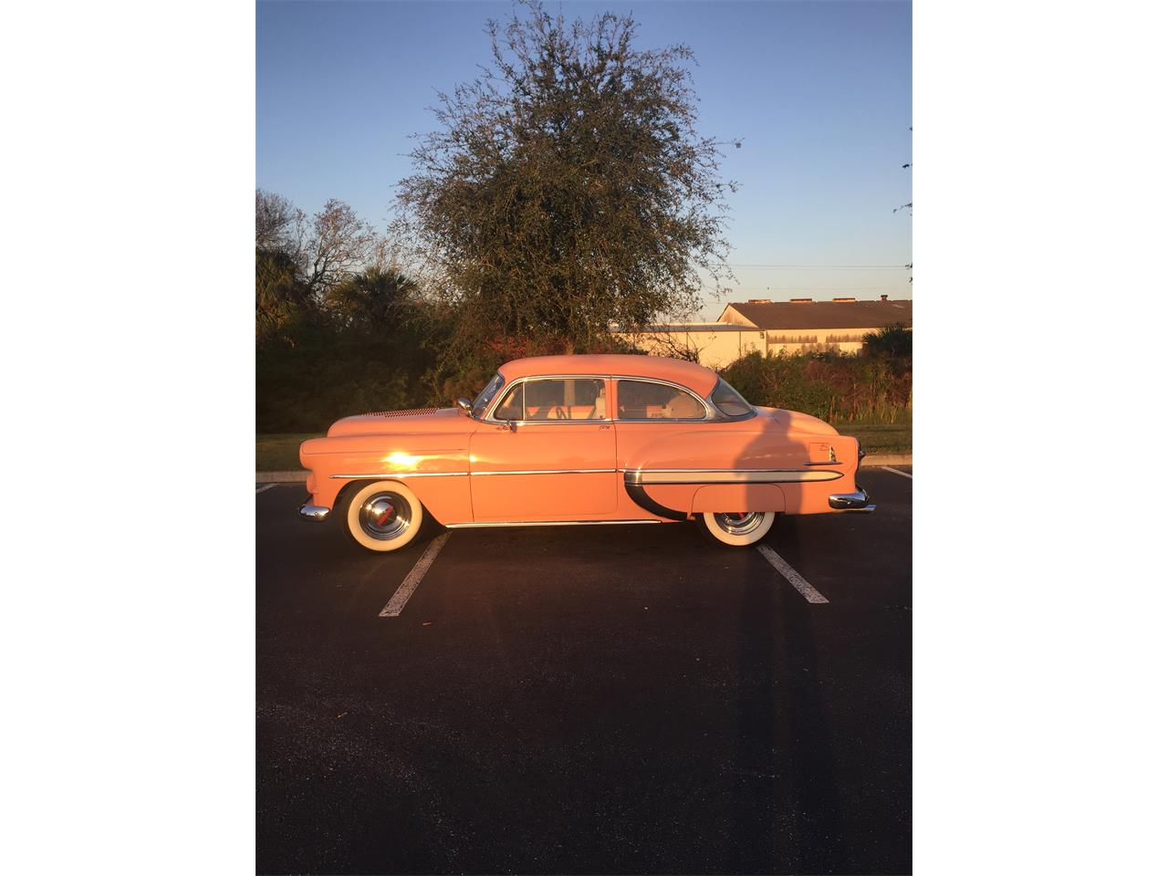 Large Picture of '53 Bel Air - OOQ0