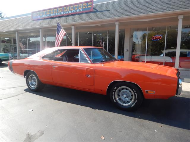 Picture of '70 Charger R/T - OOQ1