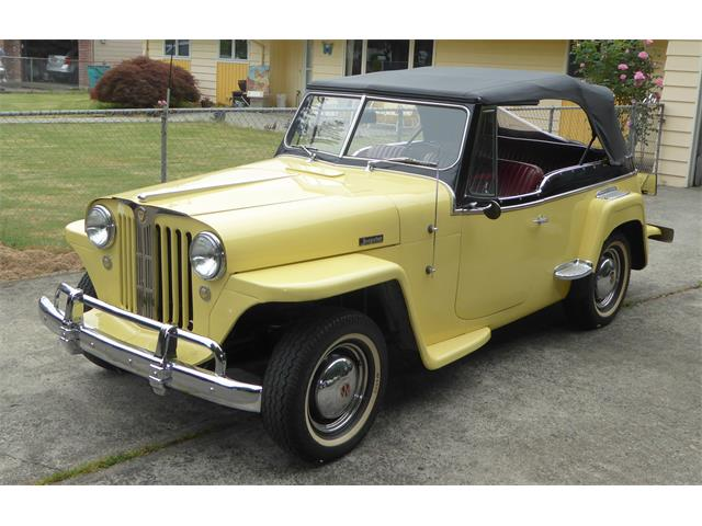 Picture of '48 Jeepster - OOQ9