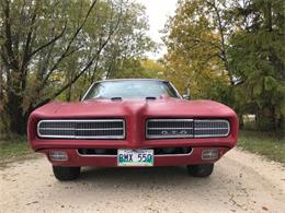 Picture of Classic 1969 Pontiac GTO - OOQD