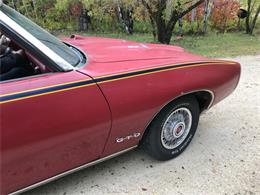 Picture of '69 GTO located in Winnipeg Manitoba - $24,000.00 Offered by a Private Seller - OOQD