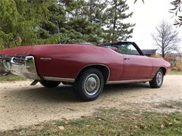 Picture of Classic '69 GTO located in Manitoba - $24,000.00 Offered by a Private Seller - OOQD