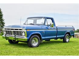 Picture of 1974 F150 - OOQE