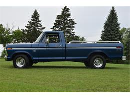 Picture of '74 Ford F150 - OOQE