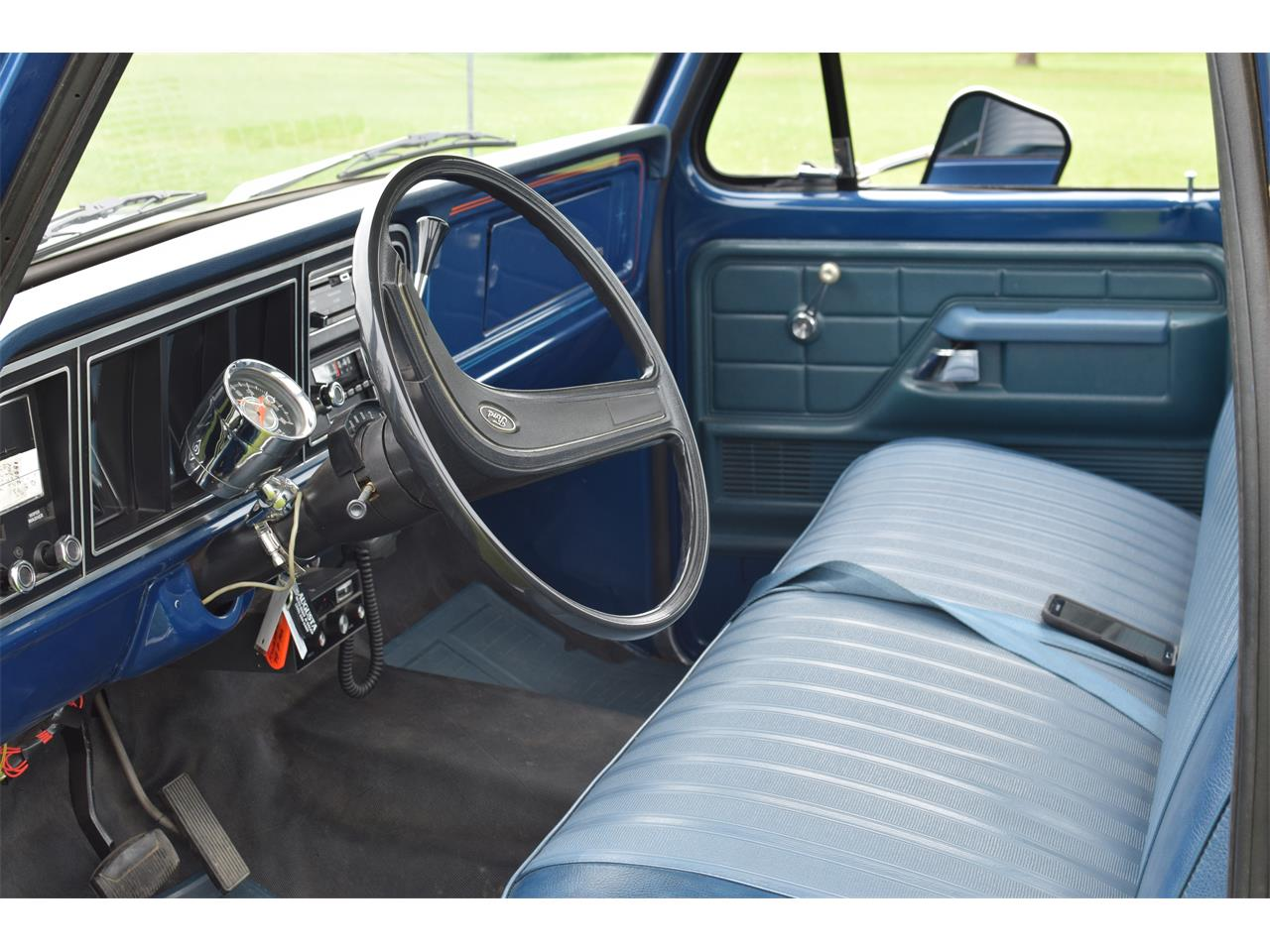 Large Picture of '74 Ford F150 located in Watertown Minnesota - $15,000.00 - OOQE