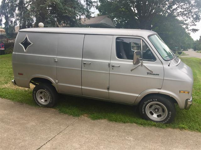 Picture of '77 Dodge Tradesman - $7,700.00 Offered by a Private Seller - OOQH