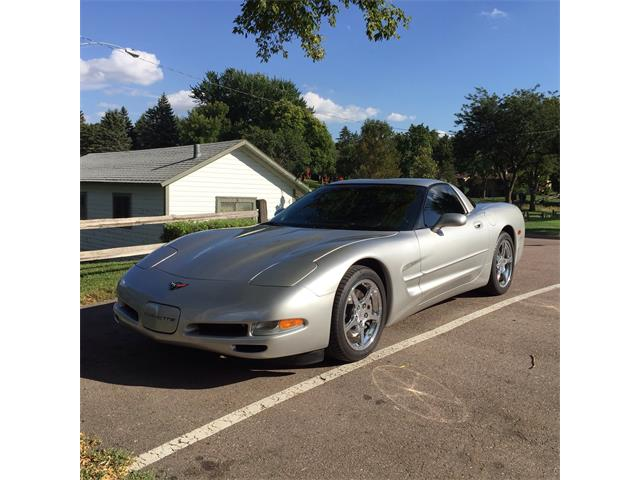 Picture of '04 Corvette - OOQK