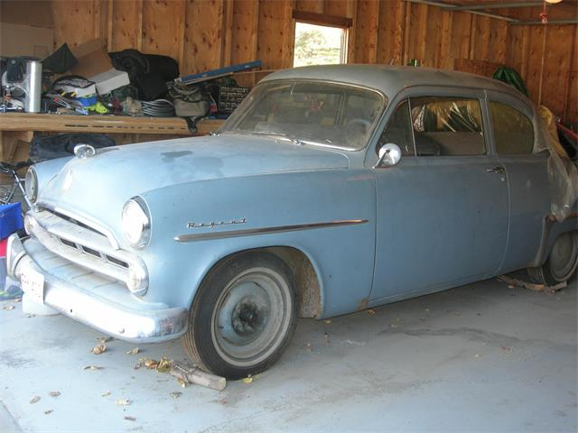 Picture of 1953 Dodge Coronet located in Alberta - $2,000.00 - OOQL