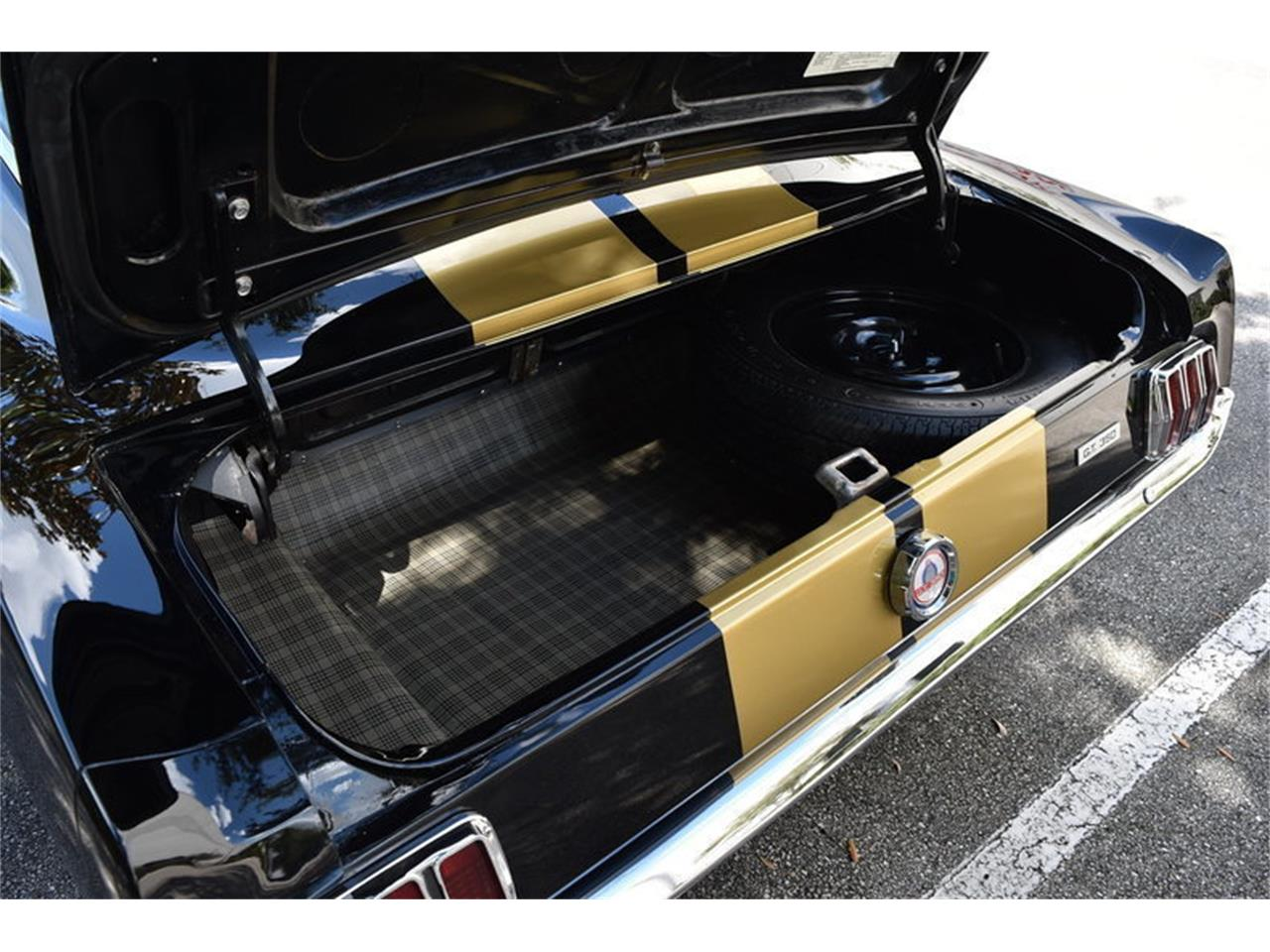 Large Picture of '66 GT located in Florida Offered by SunCoast Auto Auction - ONHH