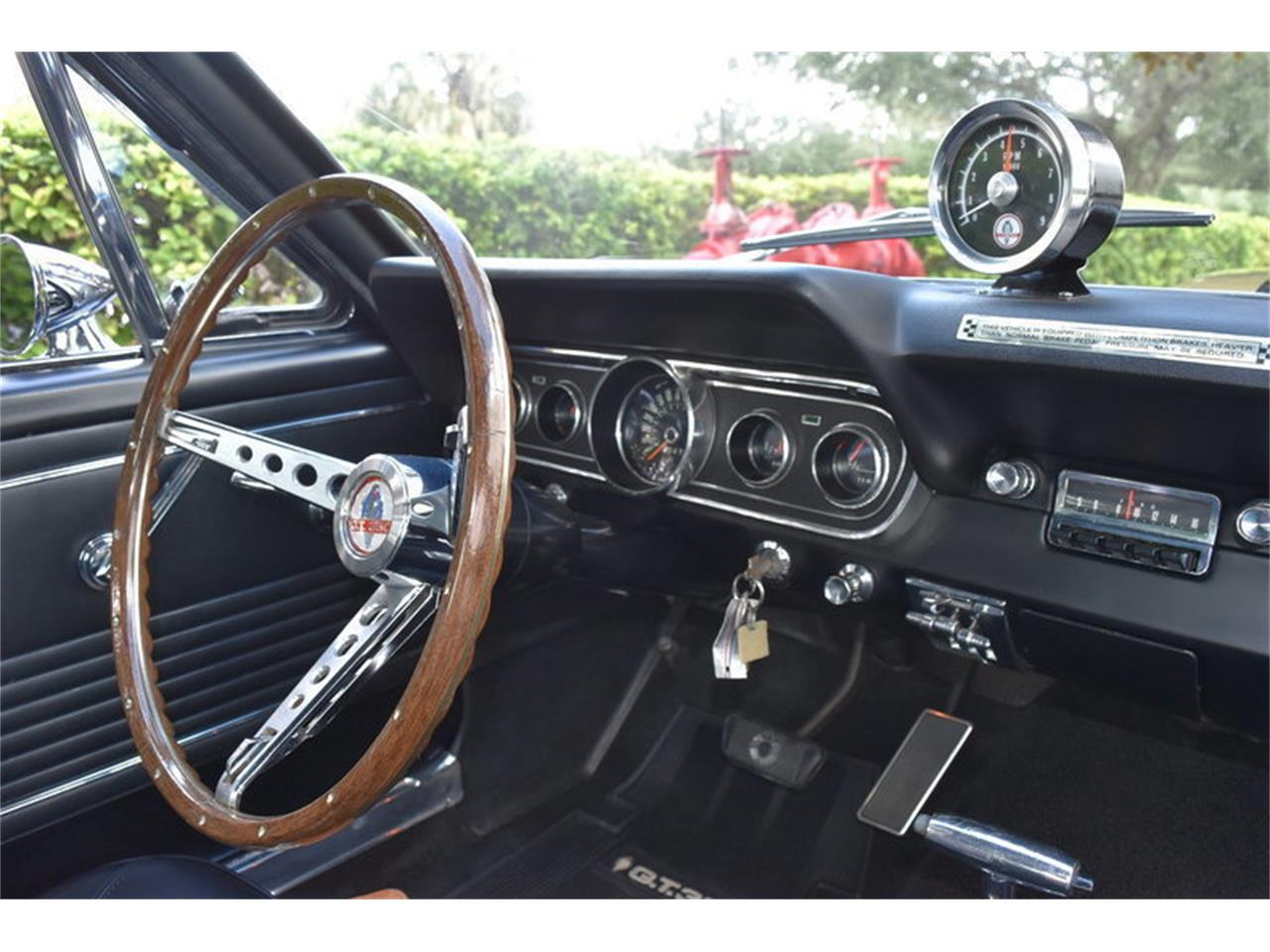 Large Picture of Classic 1966 Shelby GT - ONHH