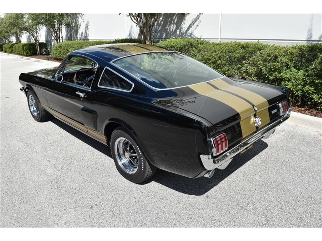 Large Picture of '66 GT located in Zephyrhills Florida Auction Vehicle Offered by SunCoast Auto Auction - ONHH