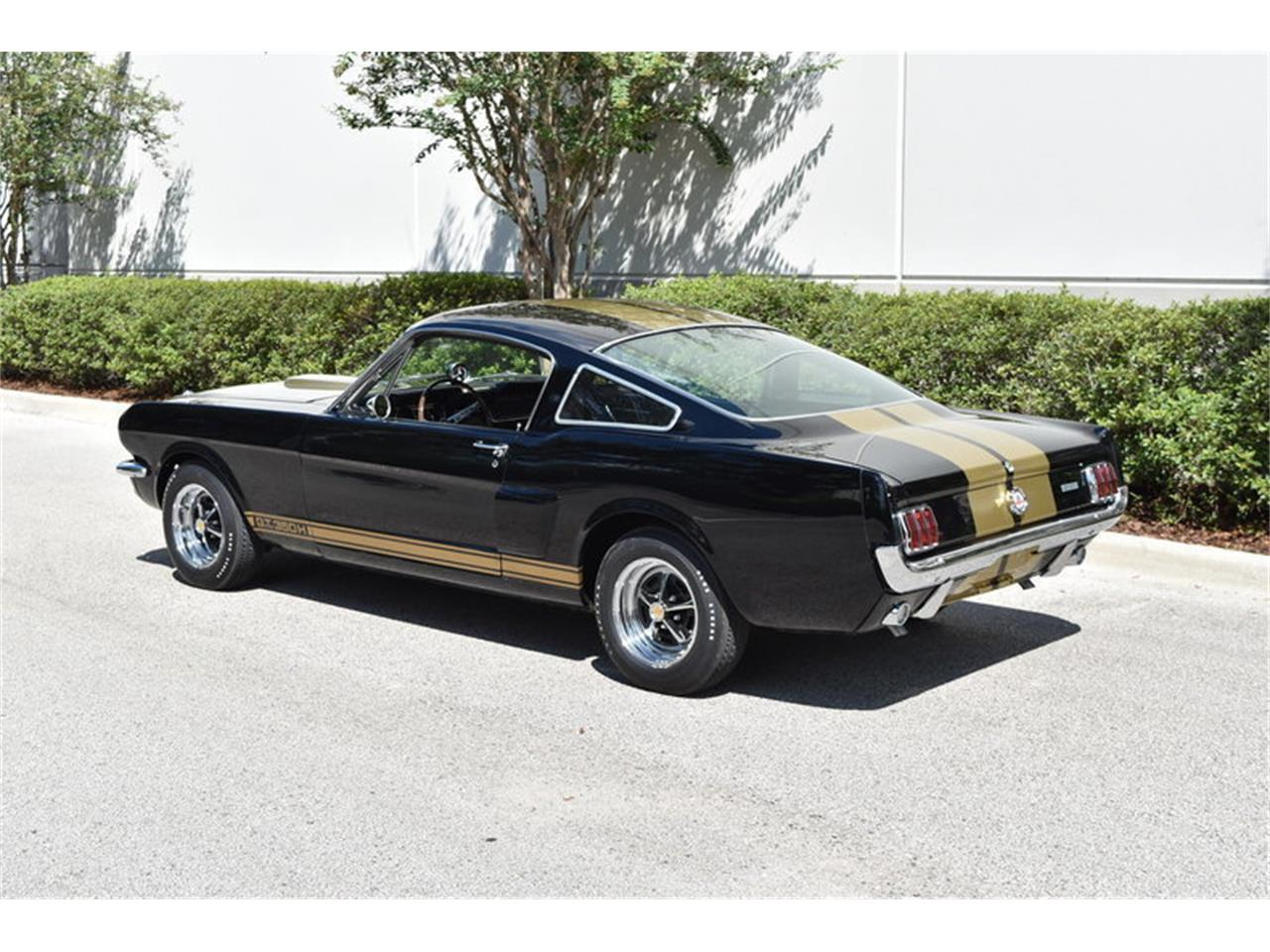 Large Picture of Classic '66 GT Auction Vehicle Offered by SunCoast Auto Auction - ONHH