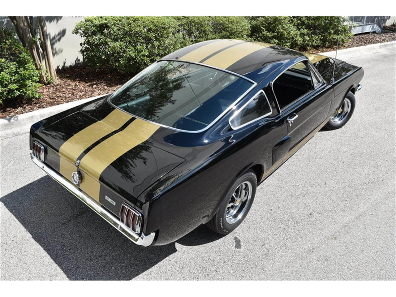Large Picture of Classic 1966 Shelby GT located in Florida - ONHH