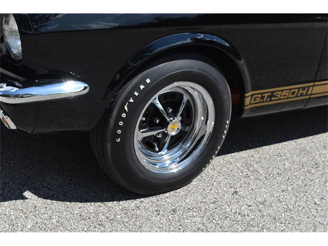 Large Picture of '66 GT Offered by SunCoast Auto Auction - ONHH