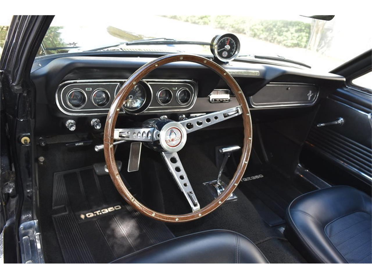 Large Picture of Classic 1966 Shelby GT Offered by SunCoast Auto Auction - ONHH