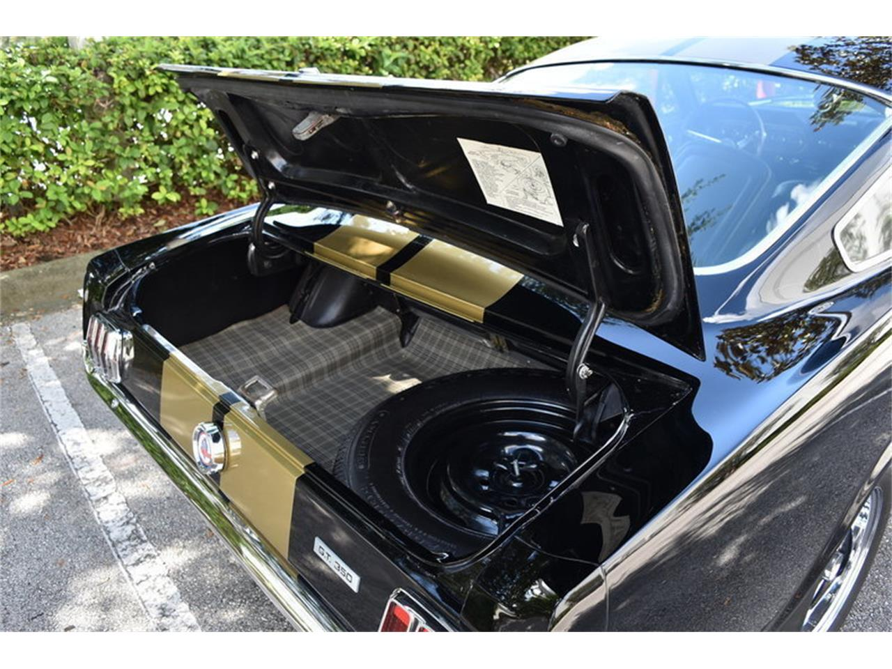 Large Picture of Classic '66 GT located in Florida Auction Vehicle Offered by SunCoast Auto Auction - ONHH
