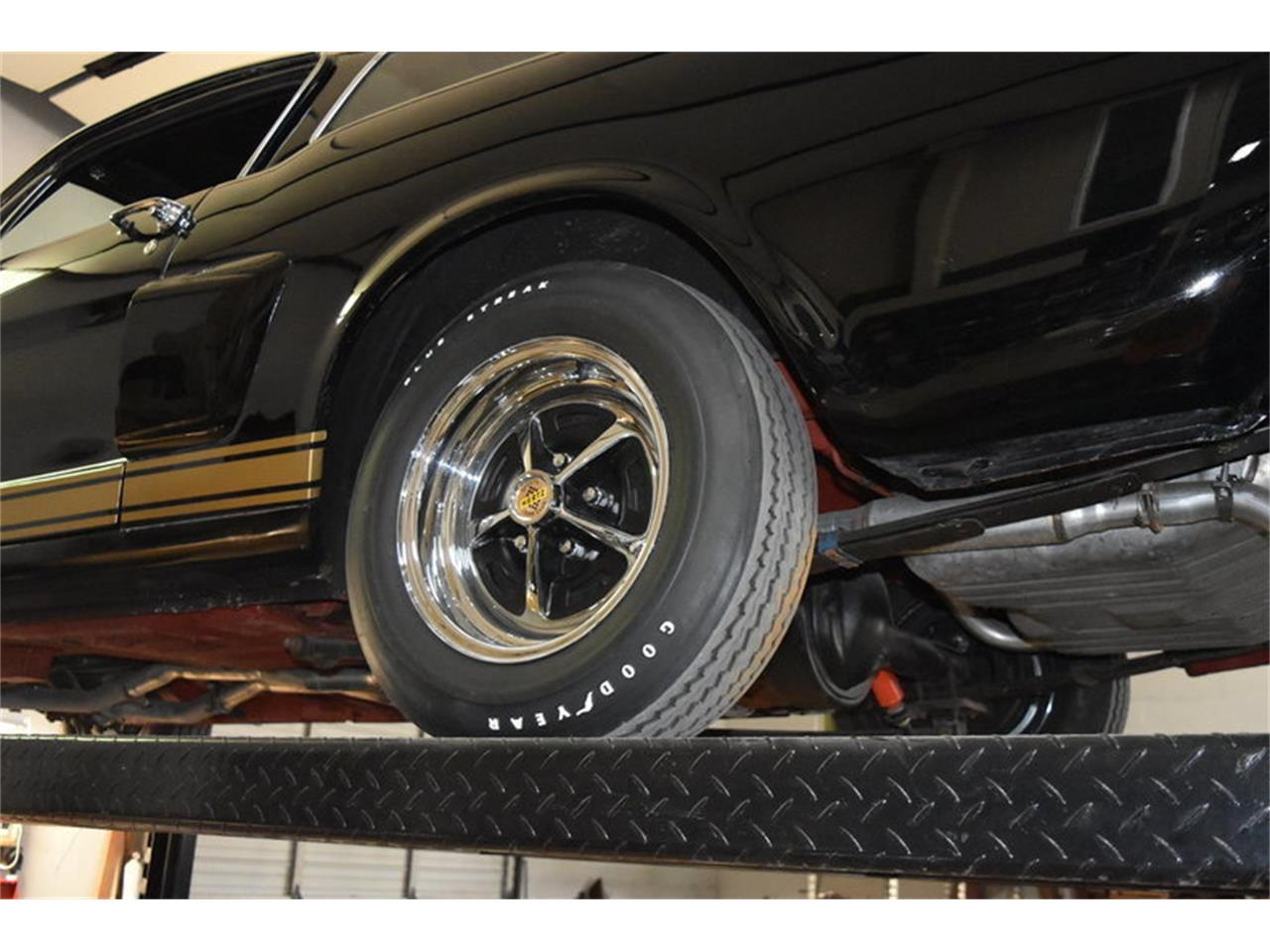 Large Picture of Classic '66 GT located in Zephyrhills Florida Offered by SunCoast Auto Auction - ONHH
