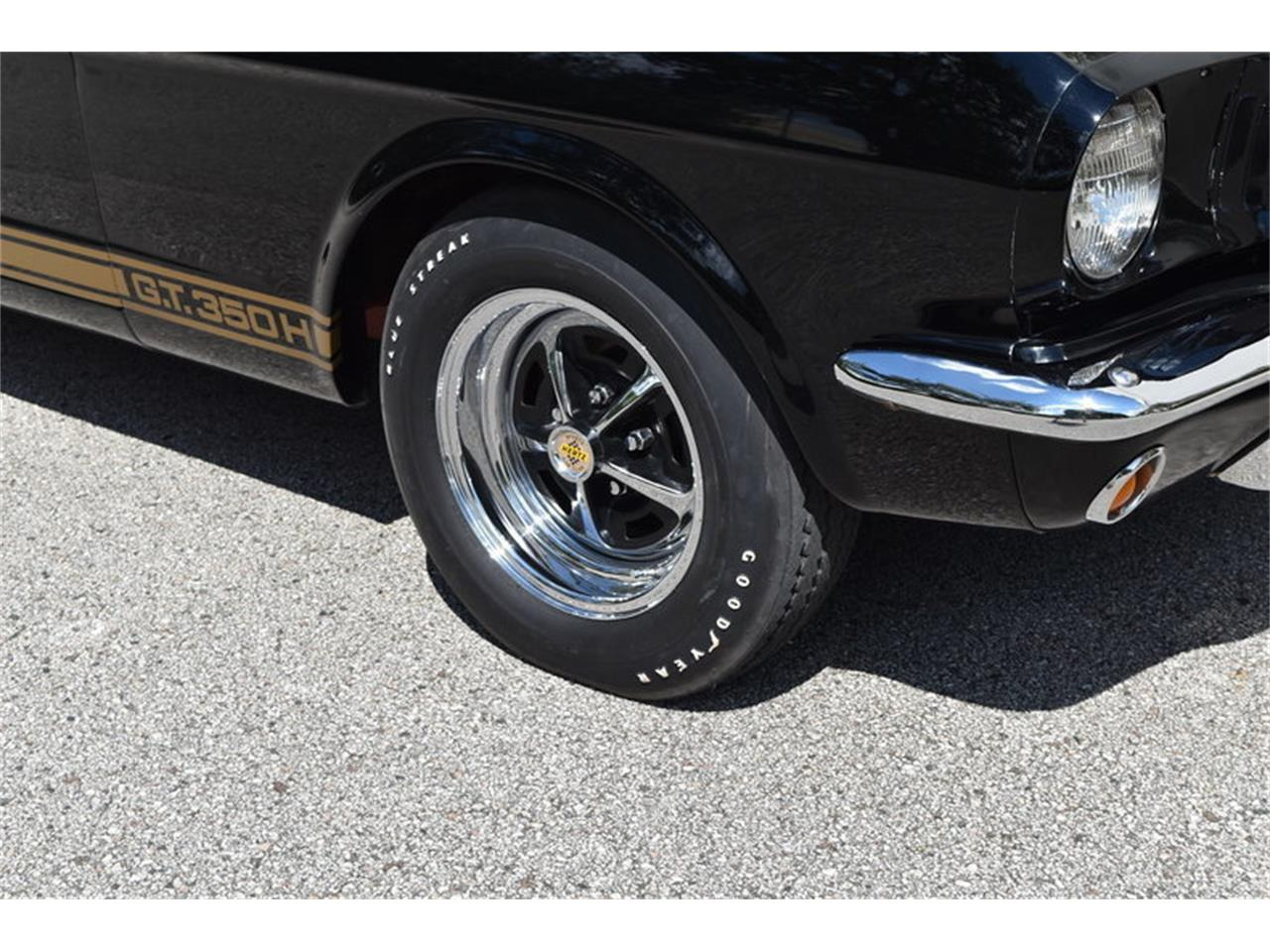 Large Picture of '66 Shelby GT located in Florida Auction Vehicle - ONHH