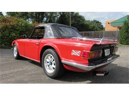 Picture of '71 TR6 - OOR3