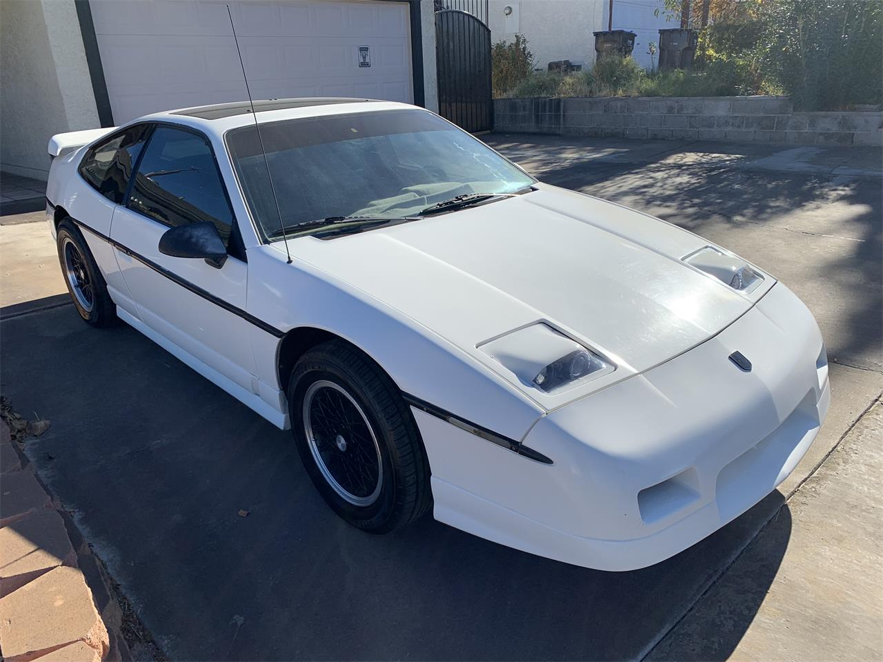 Large Picture of '88 Fiero - OOR4