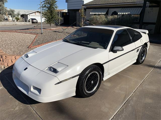 Picture of '88 Fiero - OOR4