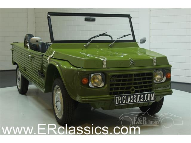 Picture of '78 Citroen Mehari located in noord brabant - $26,300.00 Offered by  - OOR5