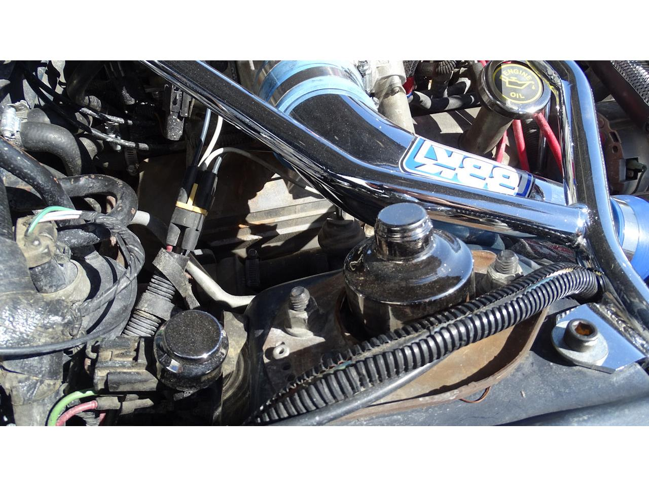 1988 Ford Mustang For Sale Cc 1150183 Fuel Pump Large Picture Of 88 Onhj