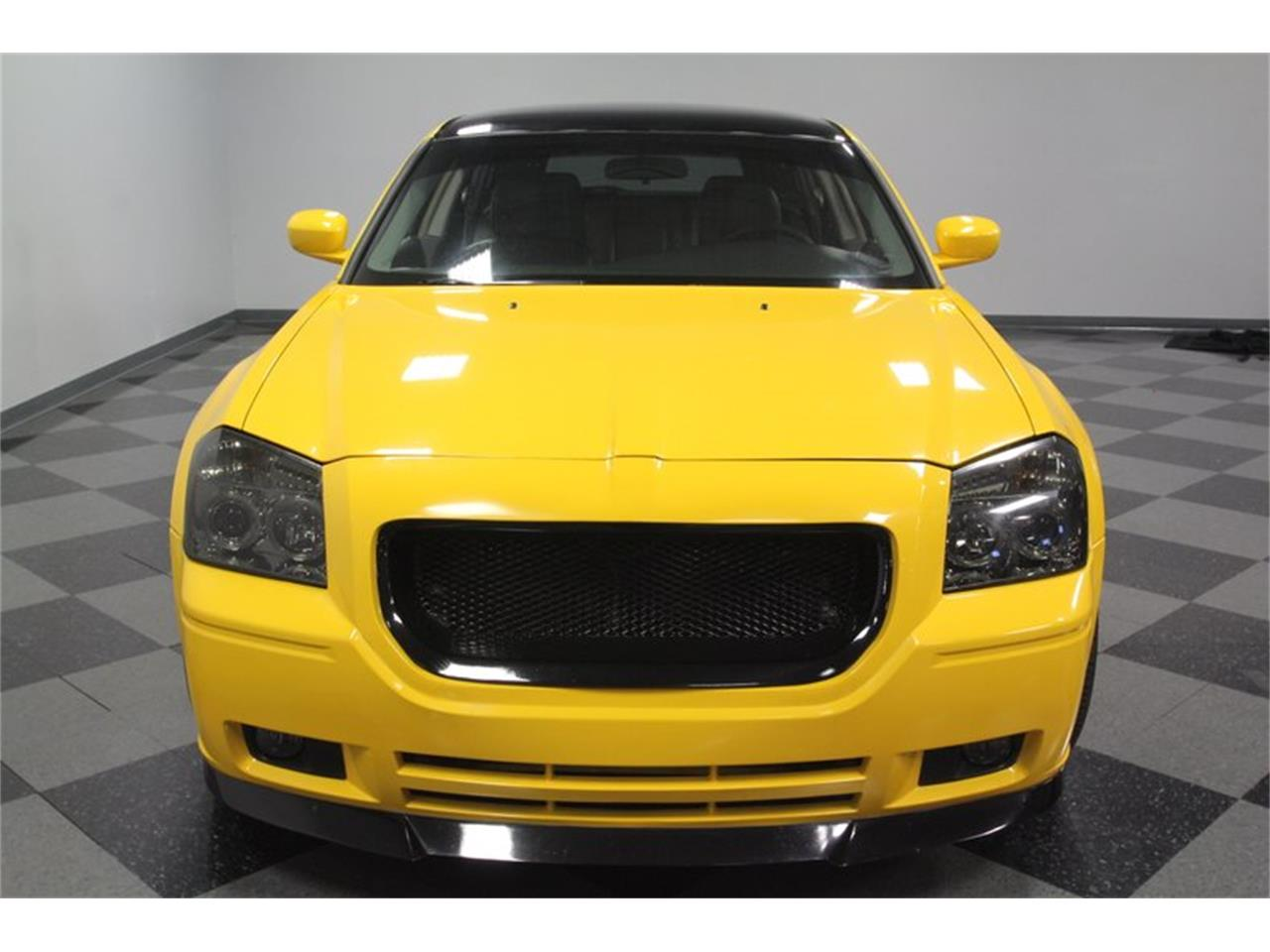 Large Picture of '05 Dodge Magnum - $17,995.00 Offered by Streetside Classics - Charlotte - OORB