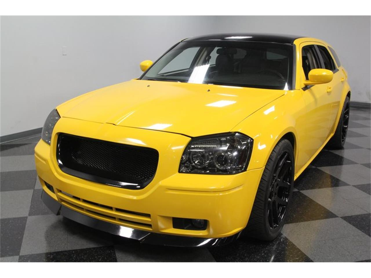 Large Picture of 2005 Dodge Magnum - $17,995.00 Offered by Streetside Classics - Charlotte - OORB
