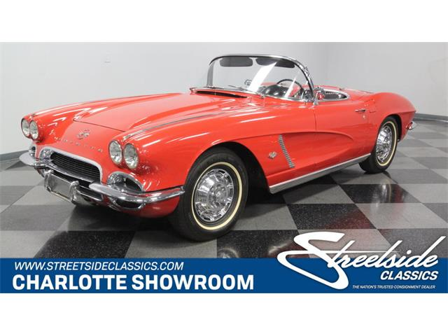 Picture of '62 Corvette - OORF