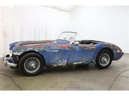 Picture of Classic 1958 Austin-Healey 100-6 located in California - $13,750.00 Offered by Beverly Hills Car Club - OORS