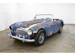 Picture of Classic 1958 Austin-Healey 100-6 located in Beverly Hills California Offered by Beverly Hills Car Club - OORS