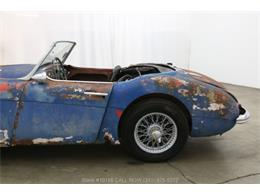Picture of 1958 Austin-Healey 100-6 located in Beverly Hills California - $13,750.00 Offered by Beverly Hills Car Club - OORS