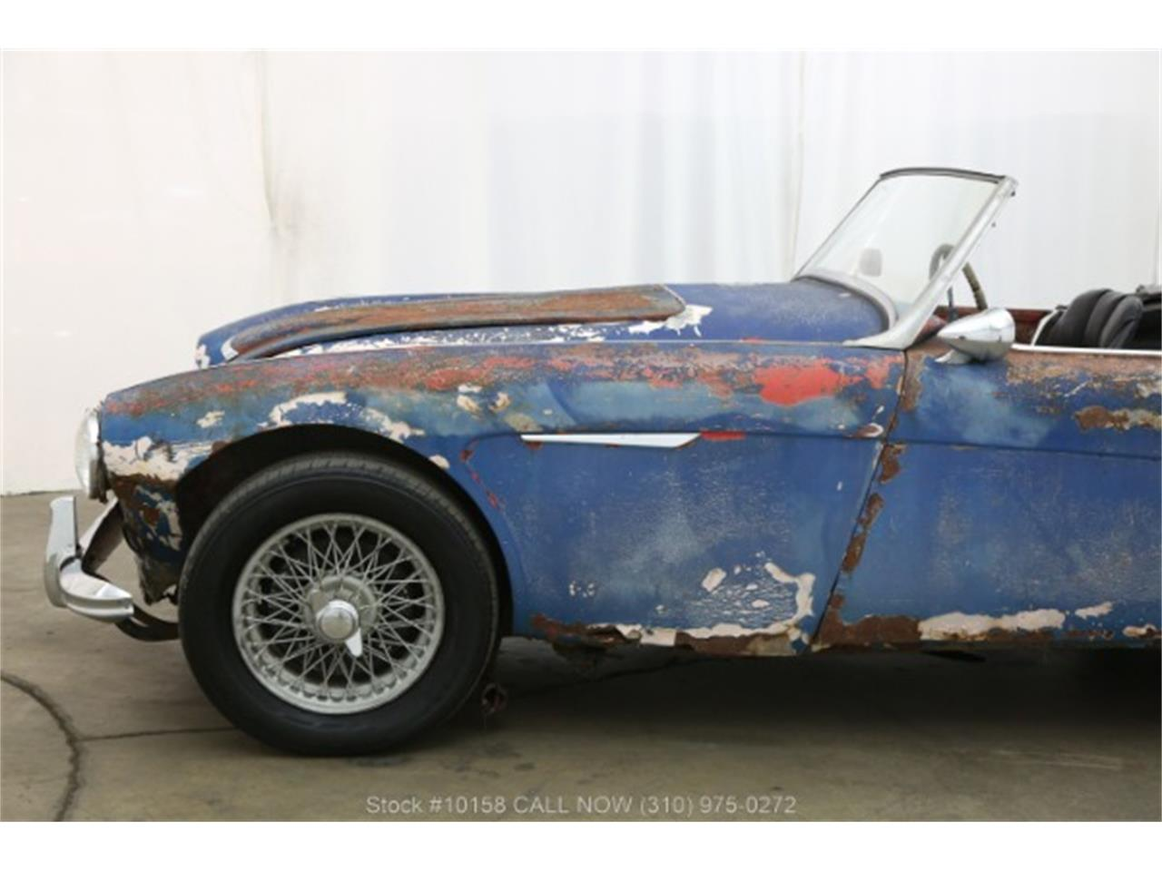 Large Picture of '58 100-6 located in Beverly Hills California - $13,750.00 Offered by Beverly Hills Car Club - OORS