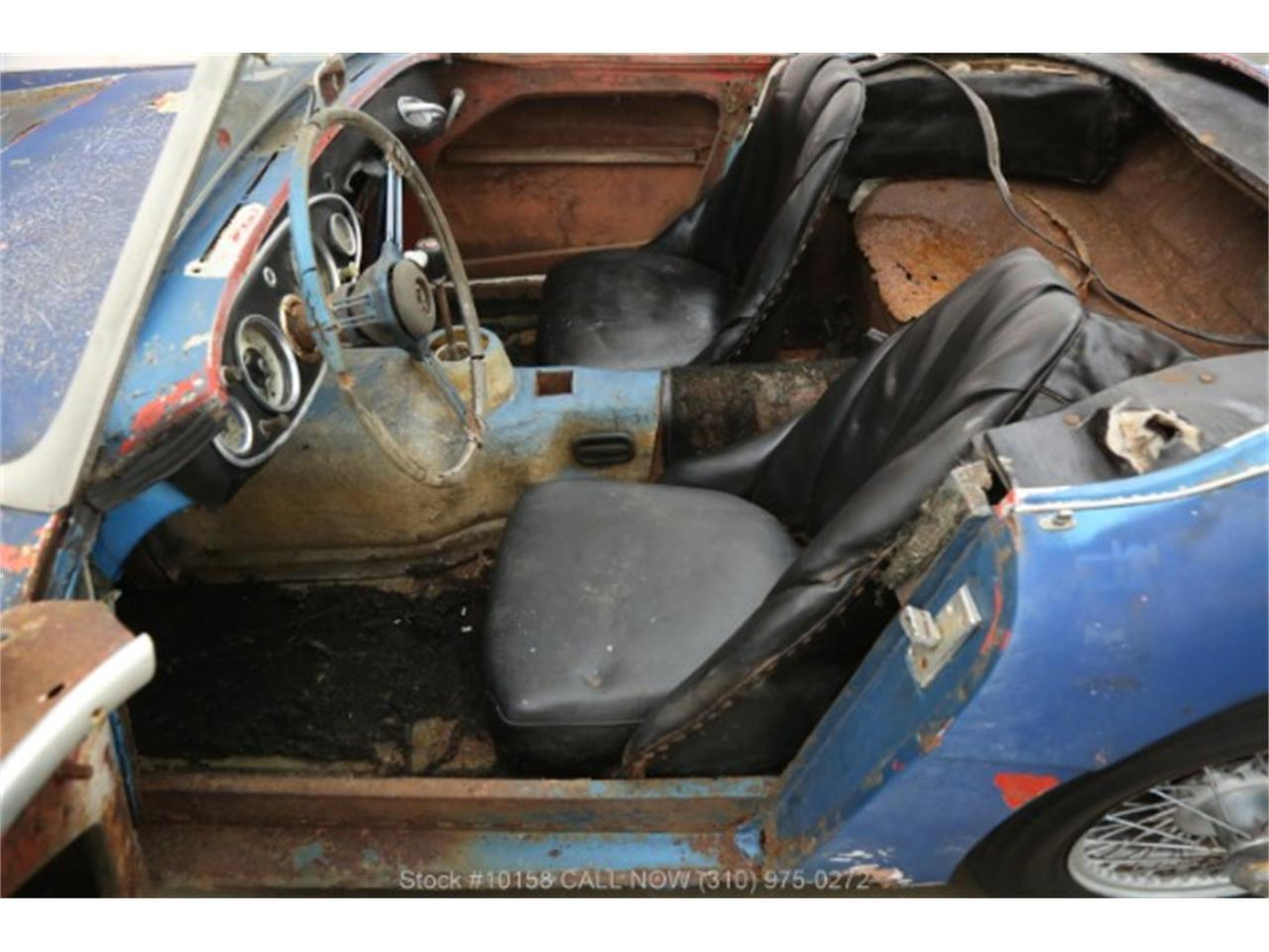 Large Picture of Classic 1958 Austin-Healey 100-6 - $13,750.00 Offered by Beverly Hills Car Club - OORS