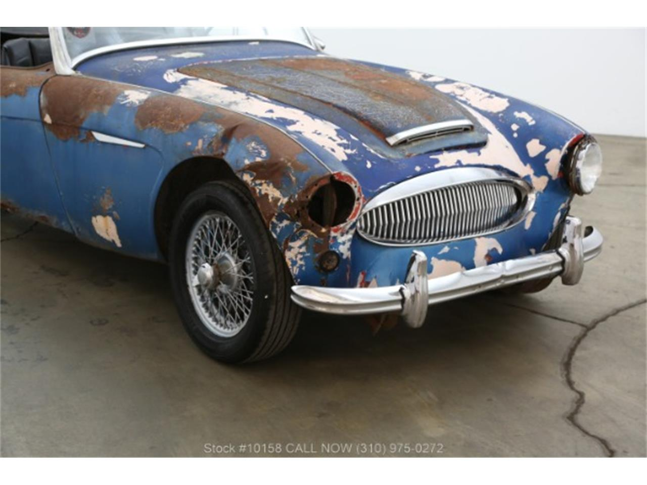 Large Picture of 1958 100-6 located in Beverly Hills California - $13,750.00 - OORS