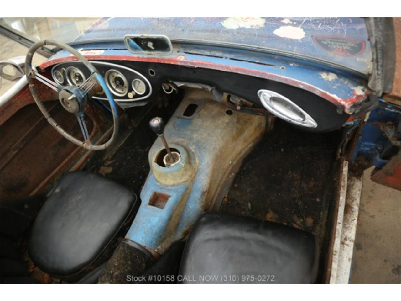 Large Picture of Classic '58 Austin-Healey 100-6 Offered by Beverly Hills Car Club - OORS